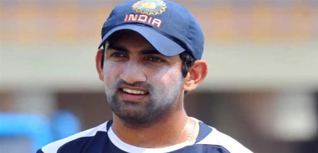 I don't England winning any Test against India - Gambhir
