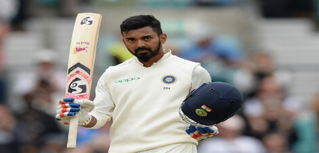 Glad to have completed my rehab, looking forward to England series KL Rahul