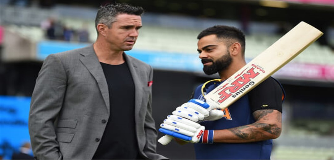 Kohli taking charge from Rahane an interesting story, will be discussed throughout Pietersen