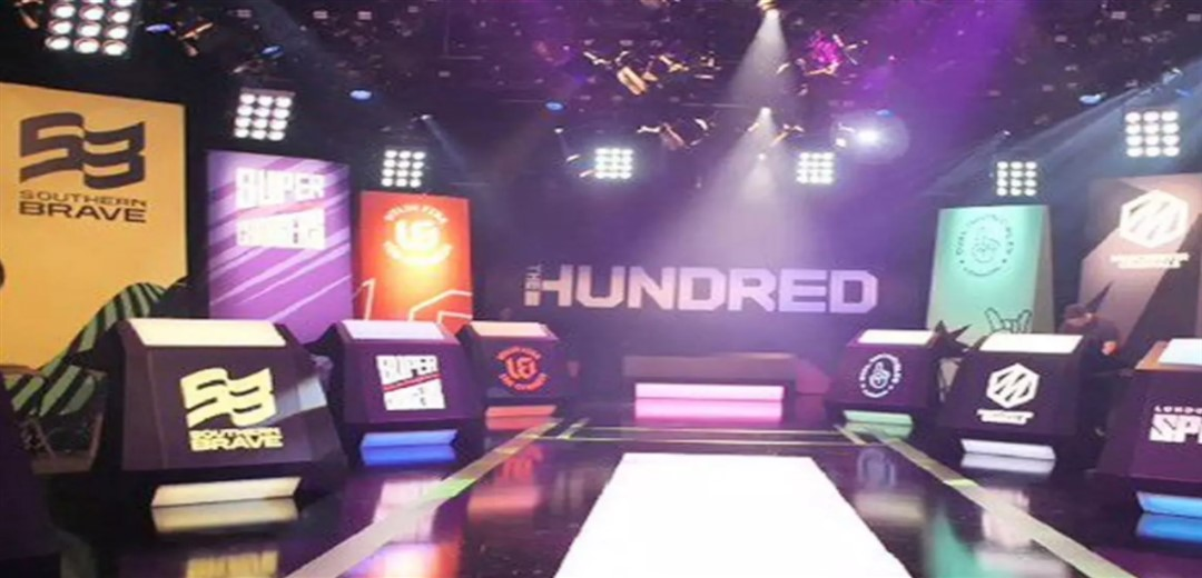 55+ players confirmed for 'The Hundred'