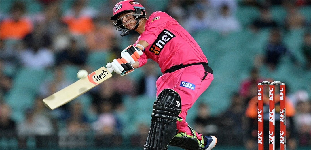 BBL 10 | Sixers announce a squad for their clash against Stars.