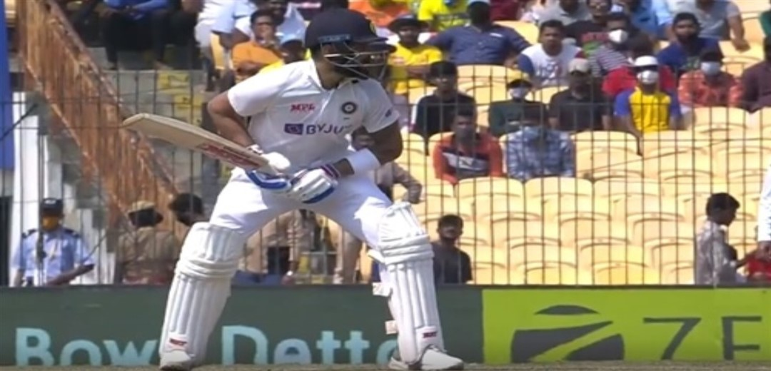 India complete series-levelling victory against England in 2nd Test inside four days