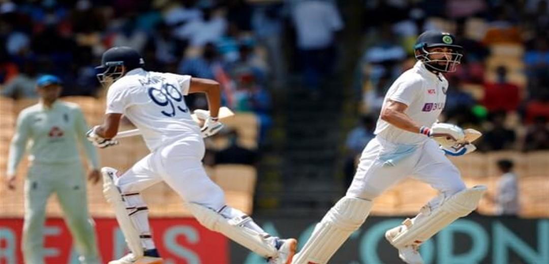 India vs England: Scoreboard on Day 3