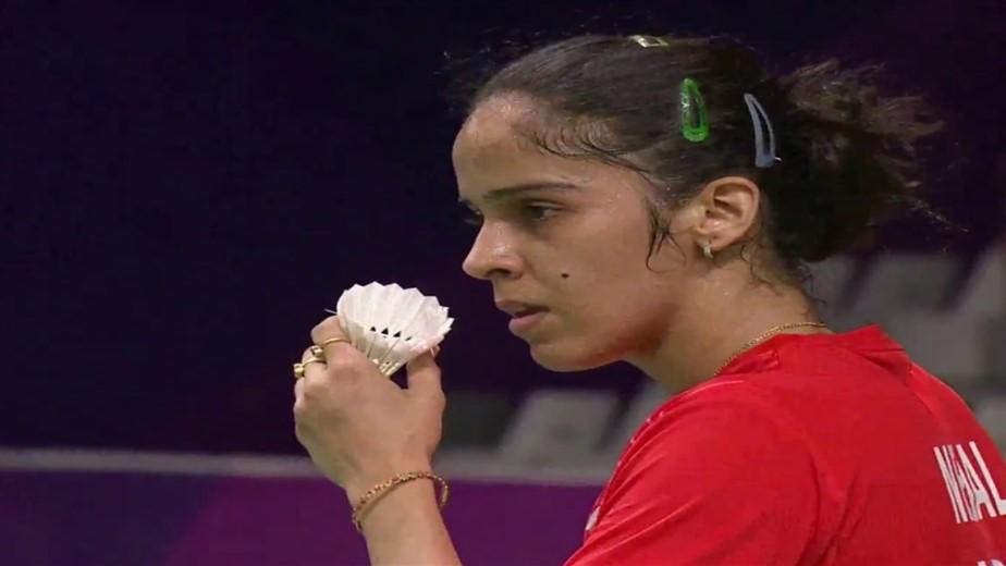 Saina out, Krishna-Vishnu enter maiden Super 100 final at Orleans Masters
