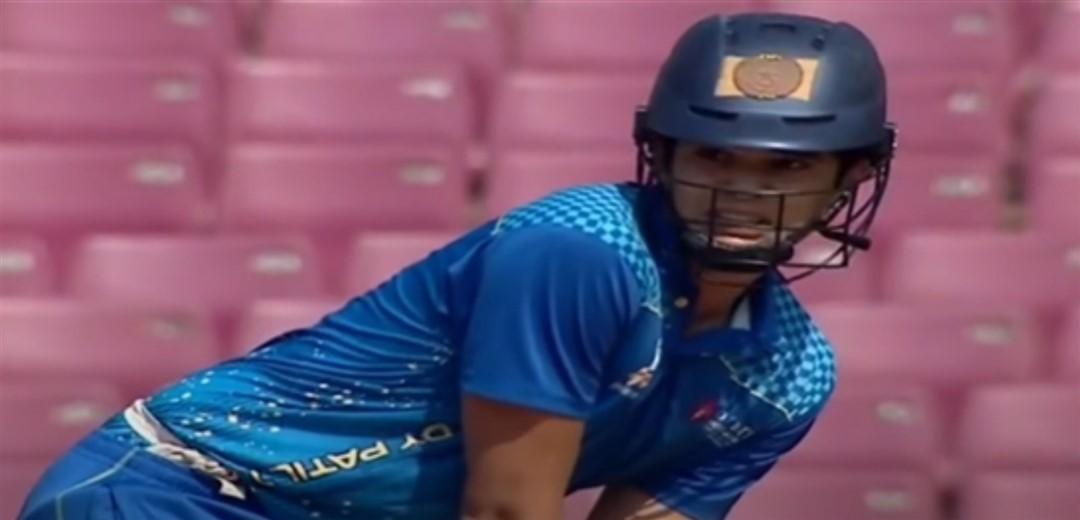 Police Shield: Arjun shines with bat and ball