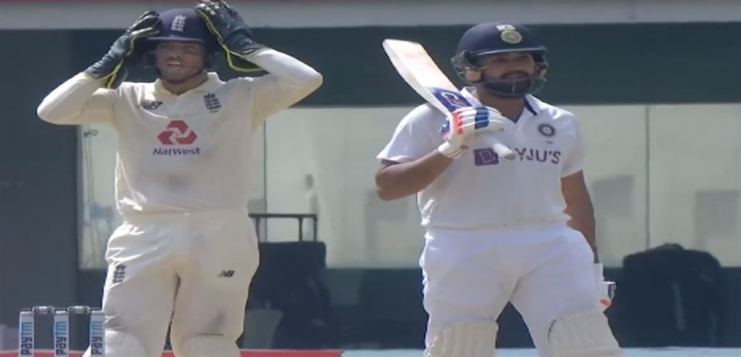 India reduce England to 106-8 at tea after making 329