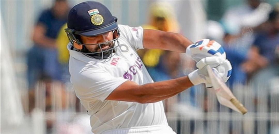 When team needed runs, Ajinkya showed his class, says Rohit