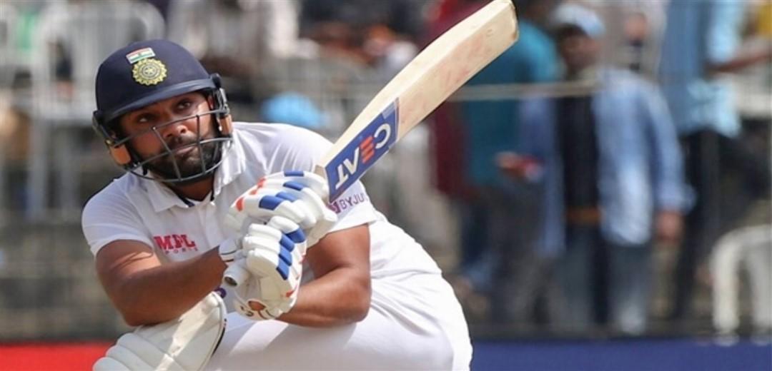 Scoreboard 2nd India-England Test, Tea-Day 1