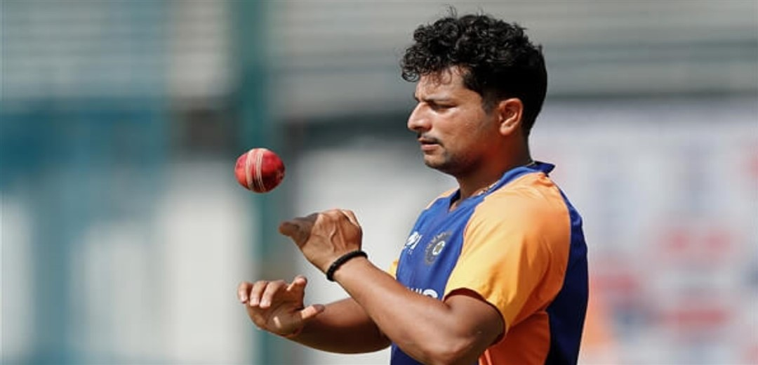 Kohli's India seek redemption on rank turner Axar, Kuldeep set for game time