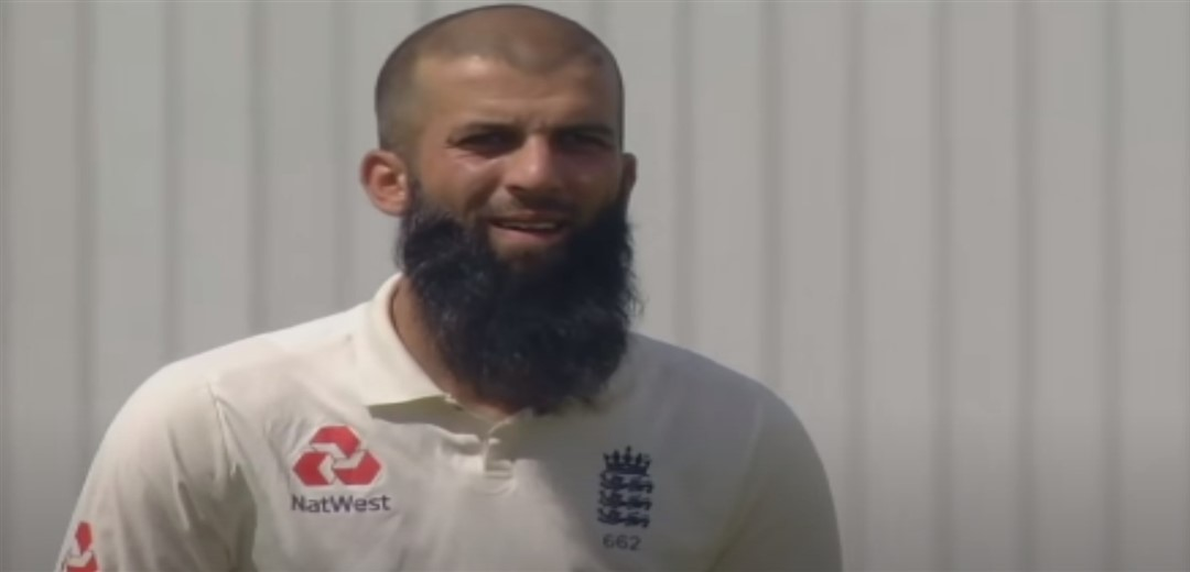 Broad, Moeen Ali in England squad after four changes