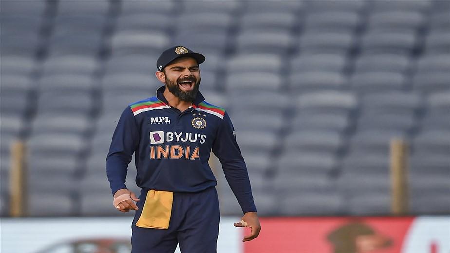 ICC rankings: Kohli stays on top of ODI rankings, Bumrah slips to fourth