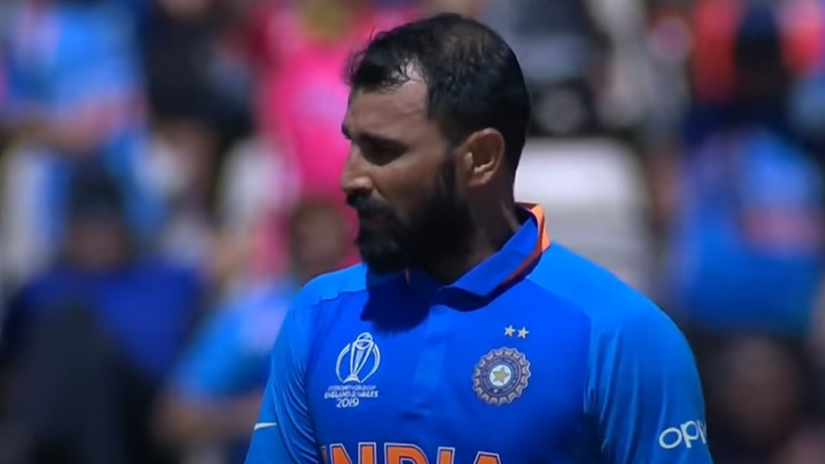 Youngsters showed in Australia that transition will be smooth when we retire: Shami