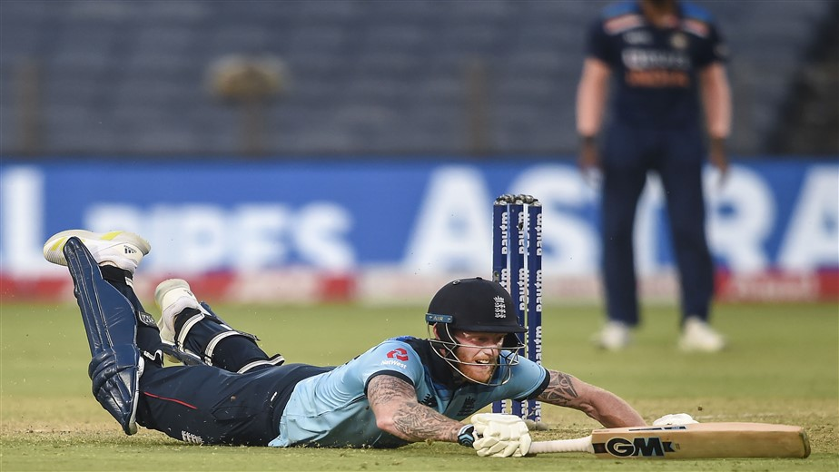 Being constantly exposed to Indian conditions in IPL will benefit England: Stokes