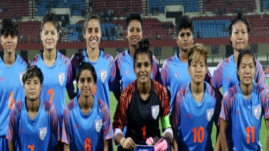 We will gain from playing against quality sides like Uzbekistan, Belarus: Indumathi