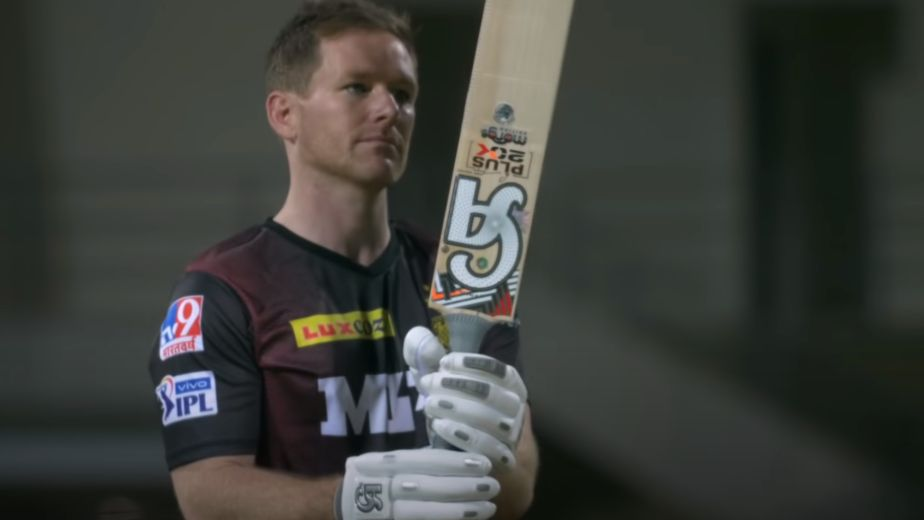 I know Indian cricketers who want to play in 'The Hundred' and other leagues: Eoin Morgan