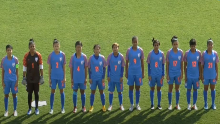 Indian women's team going all-out in preparation for Uzbekistan friendly: coach