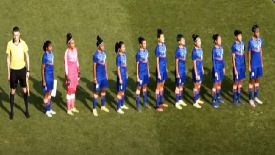 Indian women lose 0-1 to Uzbekistan in football friendly