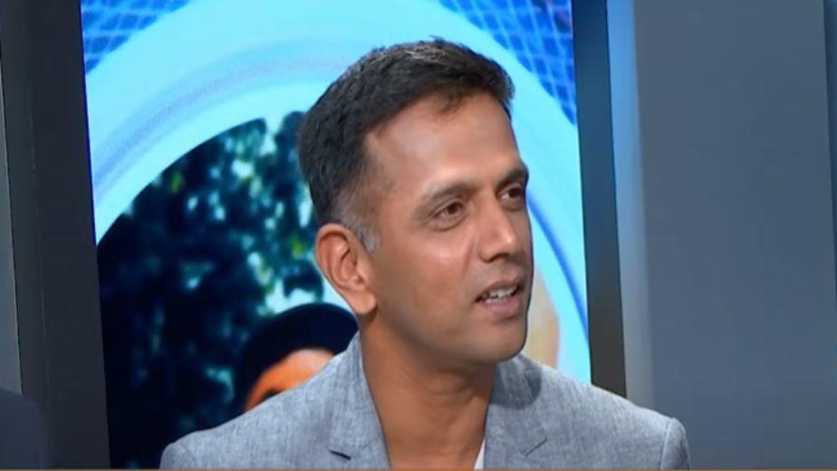 Rahul Dravid invited to speak at MIT sports analytics conference