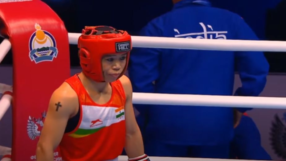 Mary Kom, Lovlina in Indian women's boxing squad for Asian Championships