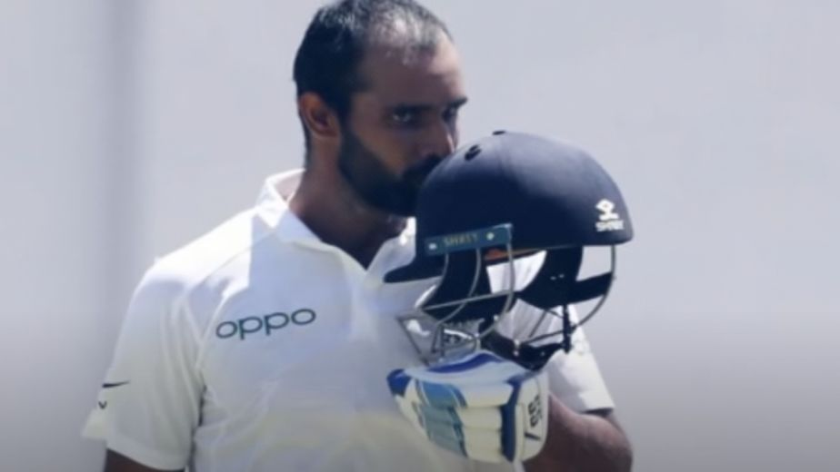 Warwickshire completes Vihari signing, Indian likely to play next week