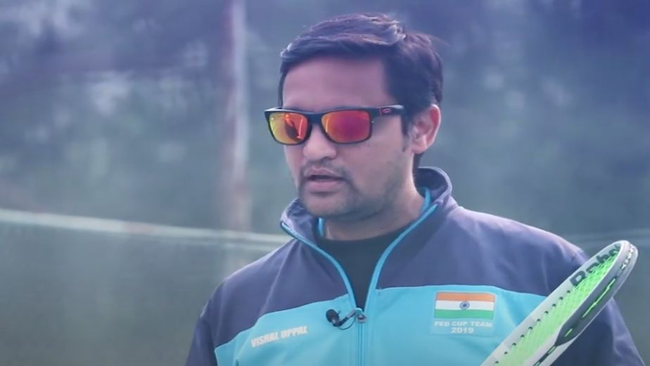 We are hungry, upsets do happen in team events in tennis: captain Vishal Uppal