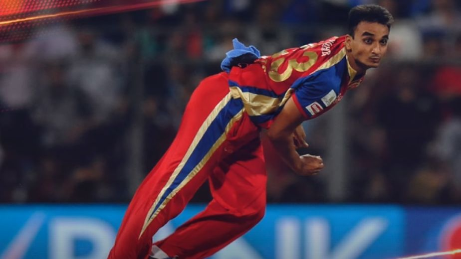 Harshal's five-for stops MI at 159 for 9 in IPL opener