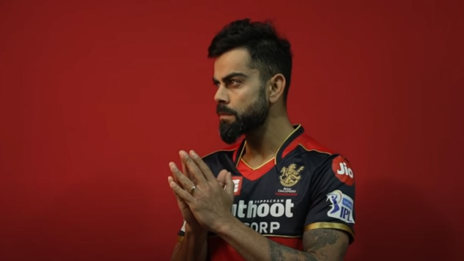 Harshal's spell made the difference, feels Kohli