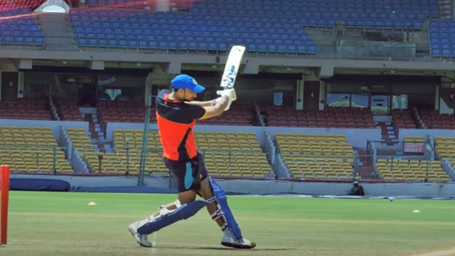 I knew my role for RCB from time I was traded by DC: Harshal