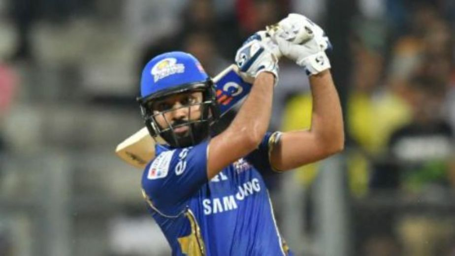 I have to do a lot of maintenance work for my lower body, hamstring: MI skipper Rohit Sharma