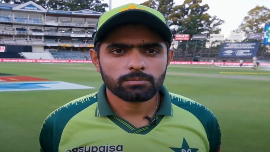 Babar dethrones Kohli from top of ICC men's ODI rankings