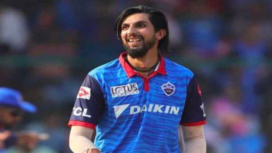 Ishant Sharma suffering from heel niggle: Ponting