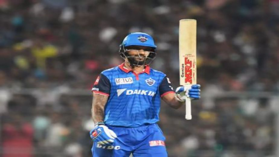 Made a conscious effort to improve my strike rate: Dhawan