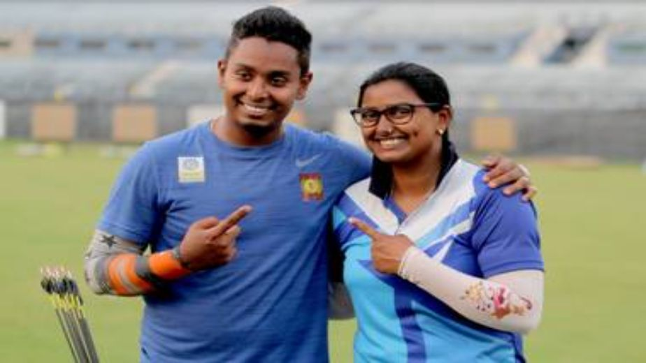 Archery 'couple' Atanu, Deepika set for new challenge in World Cup Stage 1