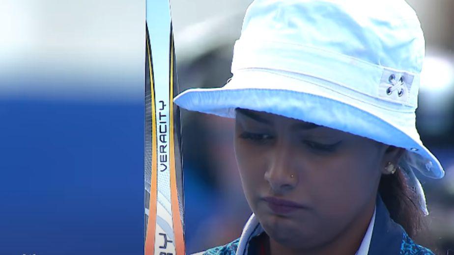 Archery WC Stage 1:Atanu, Deepika storm into individual recurve semifinals