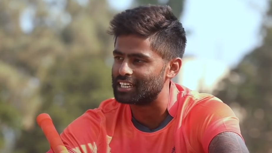 It is a matter of one game and we'll come back strongly: Suryakumar
