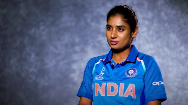 2022 World Cup will be my swansong: Mithali Raj