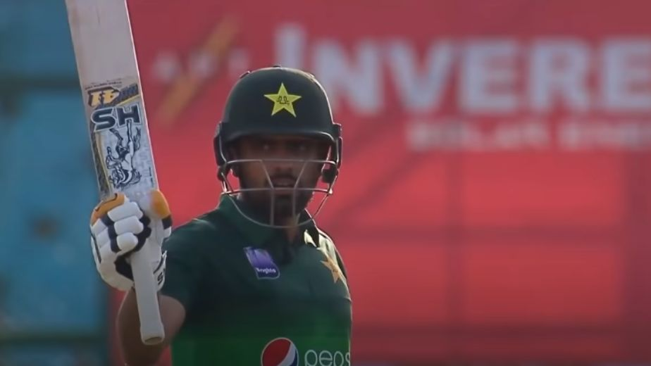 I have total control in team and selection matters: Babar Azam