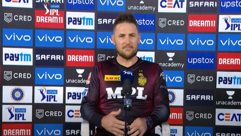 Players want loyalty in selection but disappointing they aren't aggressive: KKR coach McCullum