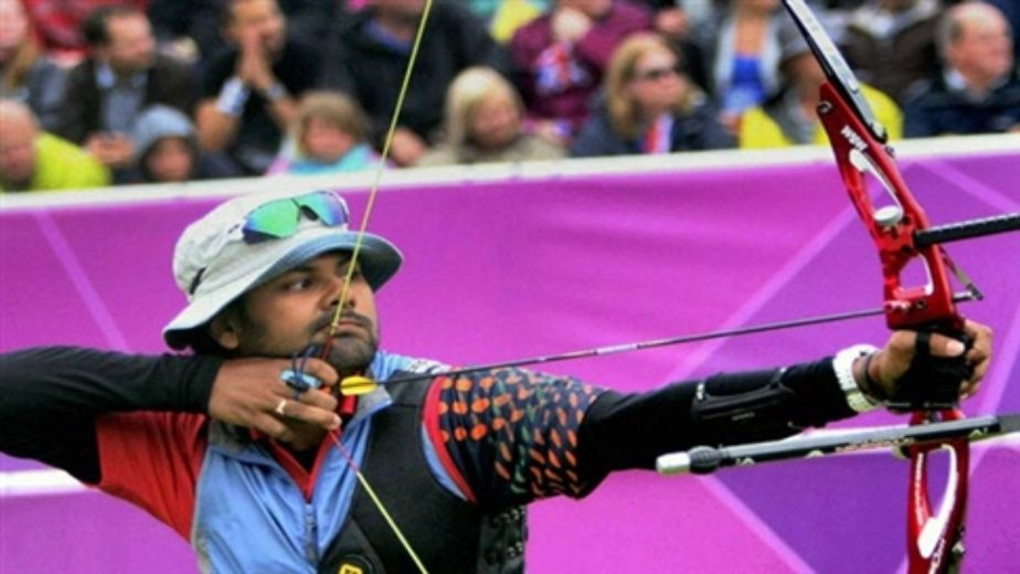 The two most important factors that makes good archers is a coach's eye and an archers brain