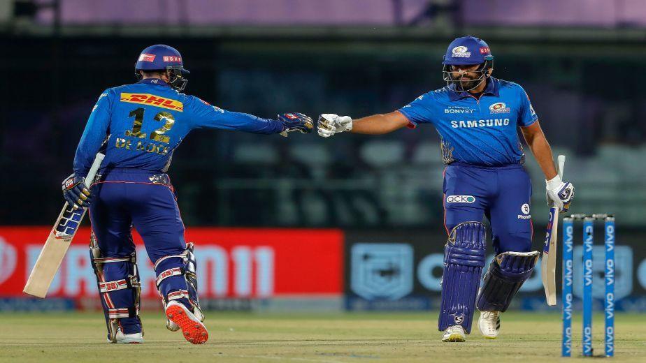 Resurgent Mumbai Indians favourites against SunRisers Hyderabad