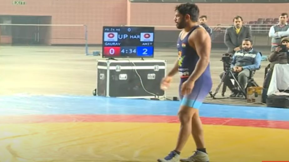 Dhankar eyes Tokyo berth as Indian wrestlers make last attempt to qualify for Olympics