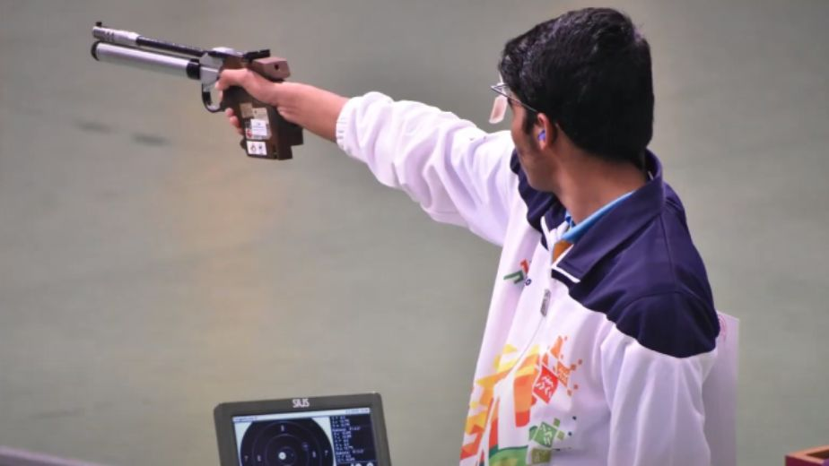 India's Olympic-bound shooting team leaves for training-cum-competition tour of Croatia