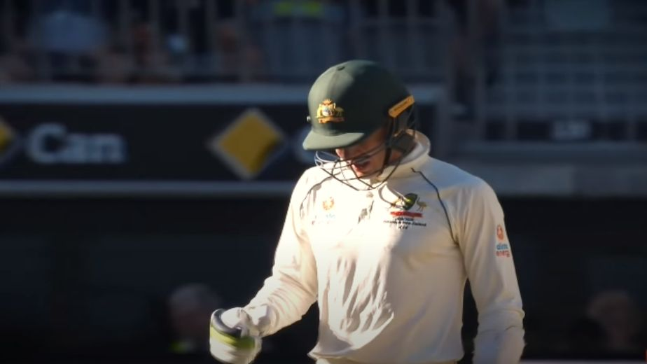 Paine hints at giving up captaincy if Australia win Ashes, backs Smith to 'get the job again'