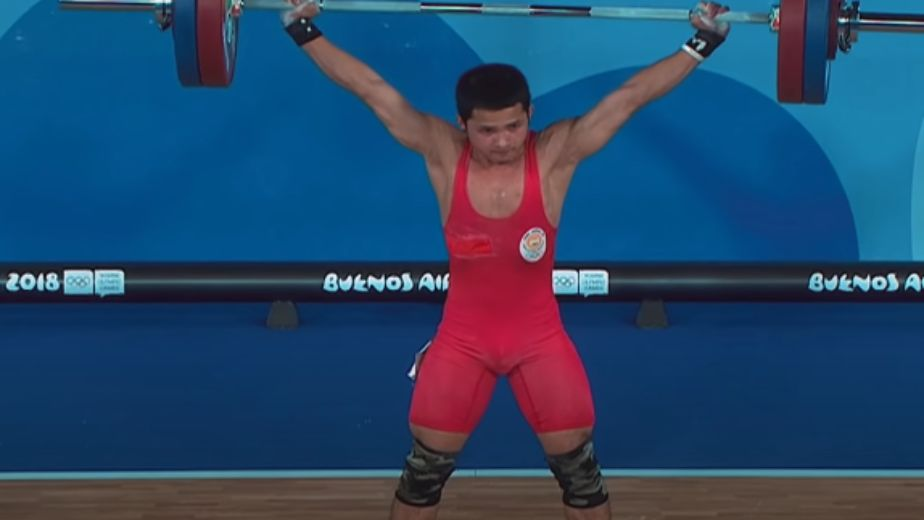 Junior World C'ships: Lifters Jeremy Lalrinnunga, Achinta Sheuli to leave for Tashkent on May 18