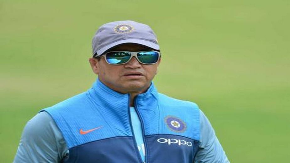 Players need to be more athletic, says India women fielding coach Abhay Sharma