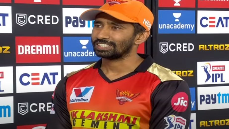 Cricketer Wriddhiman Saha subtly questions IPL bubble tightness, says UAE would have been better venue