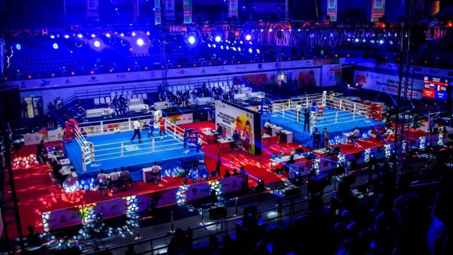 Indian boxing team reaches Dubai for Asian Championship after delayed landing of flight