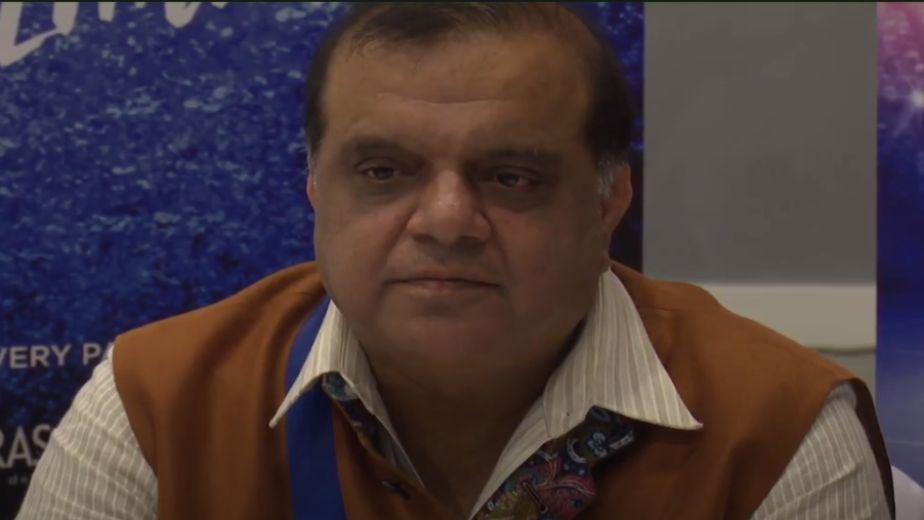 Batra re-elected as FIH President for a second term
