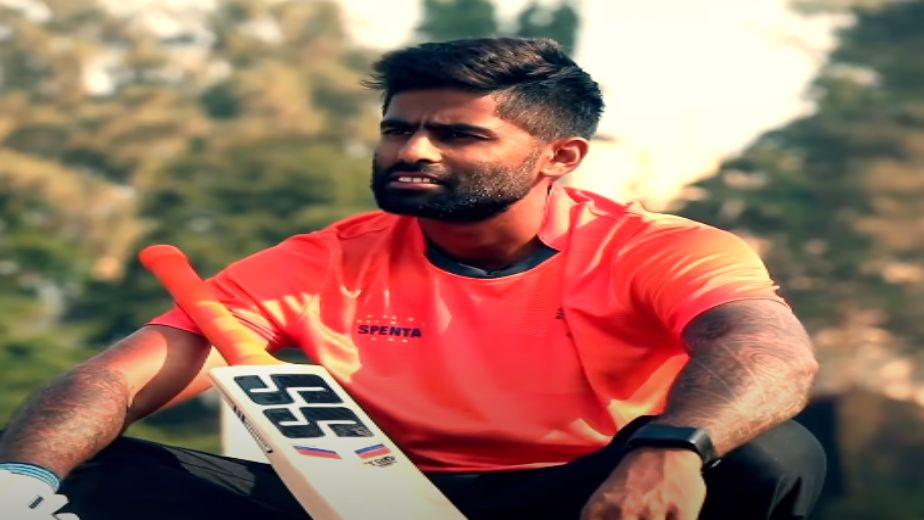 Be yourself: Advice cricketer Suryakumar Yadav gave himself ahead of first knock in India colours