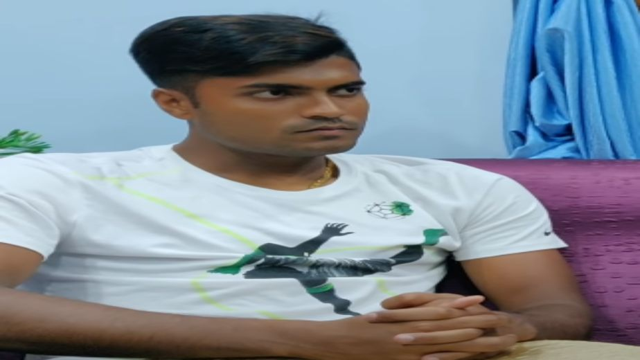 Long camp would have helped but can't do anything: Indian footballer Pritam Kotal